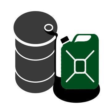 Techn. Hilfe > Öl / Benzin auf Straße